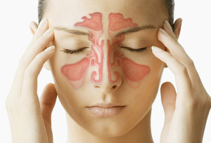 l'Extrait de pépins de pamplemousse (EPP) contre la sinusite