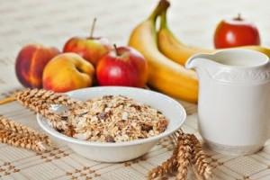 alimentation qui favorise la disparition des fissures anales