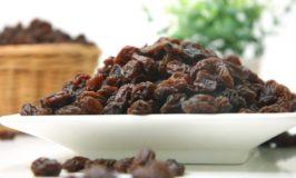 Raisins secs et santé dentaire | NutritionFacts.org