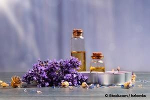 lavender spike oil
