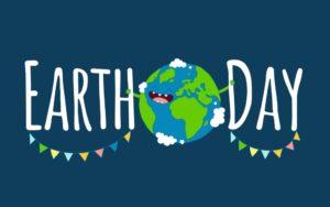 Activités de la Journée de la Terre 2019 - Soyez le changement pour protéger les espèces