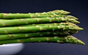 Les asperges sont-elles bonnes pour vous?