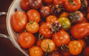Tomate Nutrition - Pourquoi devriez-vous manger plus de tomates