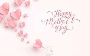 Cadeaux santé pour la fête des mères 2019