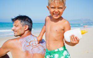 Fait ou fiction - Comment protéger votre peau