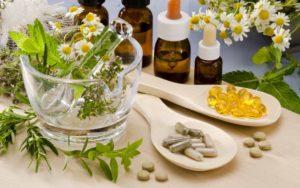 Herbes pour favoriser la santé - Comment prendre des herbes