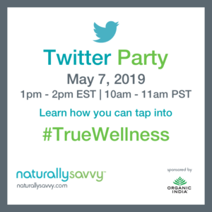 Organic Twitter USA Party #TrueWellness sur Twitter