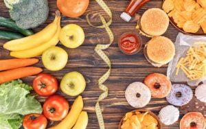Trop de malbouffe n'est peut-être pas la raison pour laquelle nous nous débattons avec une alimentation saine