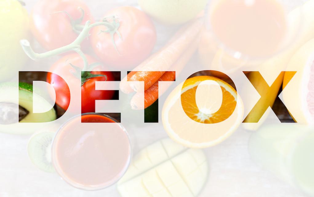 Digestion et Detox désintoxication comment bien faire