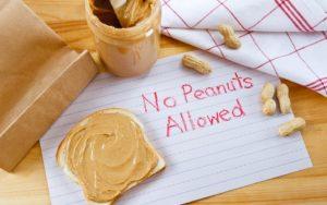 11 alternatives santé pour le déjeuner à l'école avec beurre de cacahuète et confiture