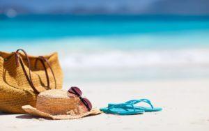 9 choses à garder chaque été