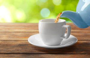 9 thés qui aident notre santé