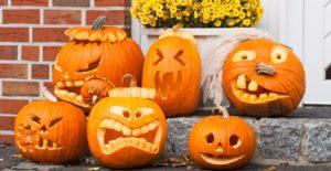 Comment réutiliser votre citrouille d'Halloween