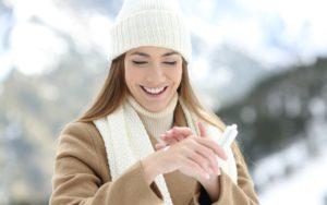 Des bricolages entièrement naturels pour hydrater votre peau cet hiver