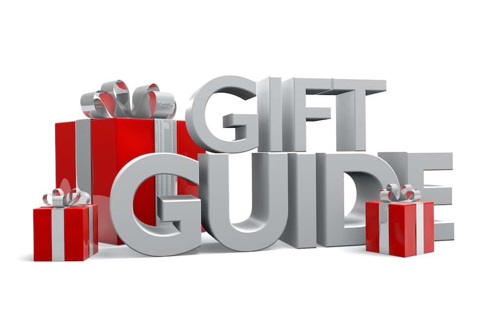 Guide des cadeaux des fêtes 2019