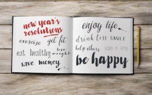 7 astuces pour rendre les résolutions du Nouvel An plus saines qui restent