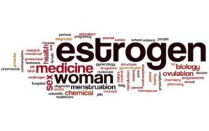 Effets de la faible teneur en œstrogène avec l'âge