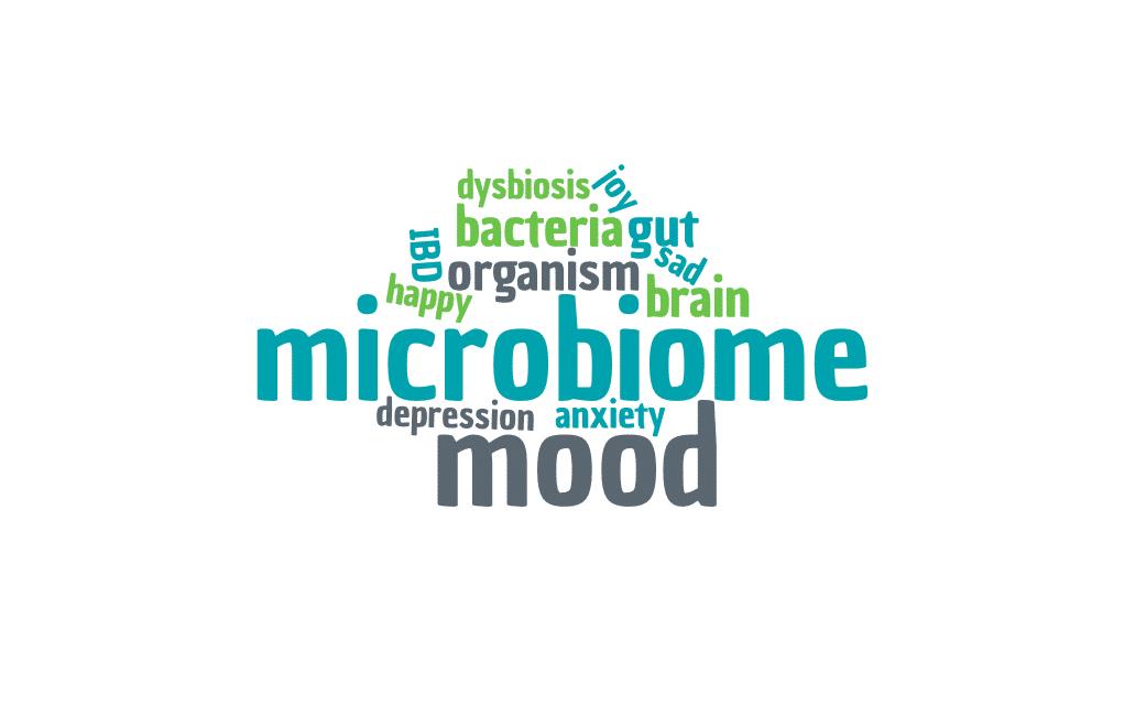 Microbiome d'humeur